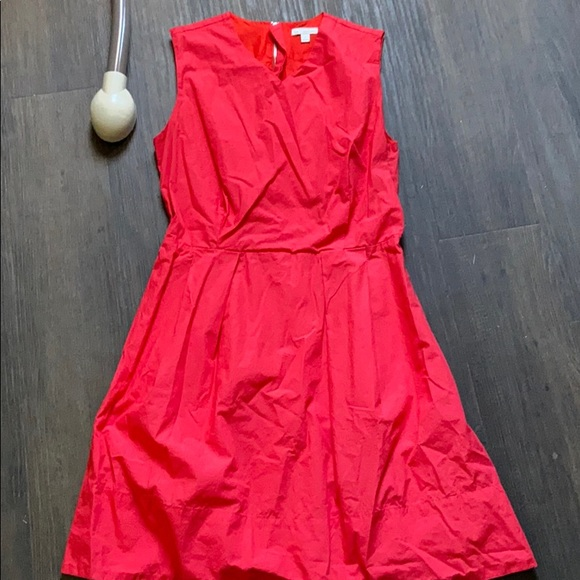 Gap|Size 4| Lined Dress